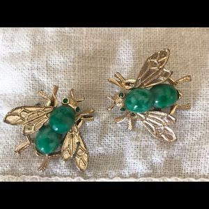 Vintage Insect scatter pins
